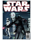 Star Wars Insider Issue 152 PREVIEWS Exclusive Cover Edition