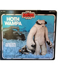 Hoth Wampa Jumbo Kenner Action Figure