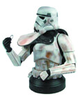 Sandtrooper Deluxe Collectible Bust - White pauldron version