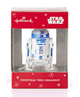 Hallmark: Star Wars R2-D2 Christmas Ornament