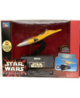 Star Wars Episode 1 - Naboo Starfighter Wake-Up System