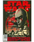 Star Wars Insider Issue 153 PREVIEWS Exclusive Cover Edition