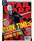 Star Wars Insider Issue 153 Newsstand Cover Edition