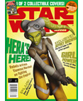 Star Wars Insider Issue 151 Newsstand Cover Edition 2 of 2