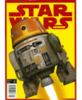 Star Wars Insider Issue 151 PREVIEWS Exclusive Cover Edition