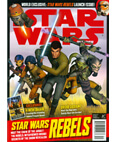 Star Wars Insider Issue 152 Newsstand Cover Edition