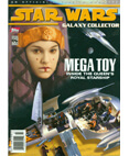 Star Wars Galaxy Collector Issue 7