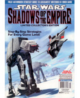 Shadows of the Empire Limited Collector's Edition Magazine