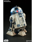 Star Wars R2-D2 Deluxe 1/6 Scale Figure - Sideshow Collectibles