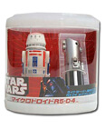 R5-D4 Remote Control Japan version