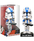 501st Clone Trooper Bobble Head - EE Exclusive