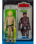 Luke Skywalker (Bespin Fatigues) Jumbo Kenner Action Figure