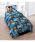 Star Wars Rebels 4-piece Twin Bedding Set with Bonus Tote