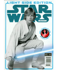 Star Wars Insider Issue 157 Celebration Exclusive Light Side
