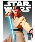Star Wars Insider Issue 157 PREVIEWS Exclusive Cover Edition