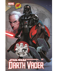 Marvel Darth Vader #1 Dynamic Forces Exclusive Greg Land Variant