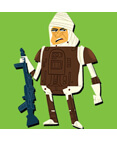 Dengar Pin - Star Wars Celebration Anaheim 2015 Exclusive