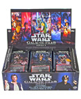 Topps Star Wars GALACTIC FILES SERIES 2 Sealed Hobby Box