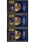 Star Wars Trilogy Limited Edition Watch Set of 3