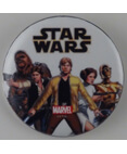 Star Wars Marvel Comics Pin