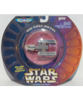 Y-wing Starfighter - Die Cast Metal