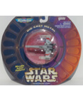X-wing Starfighter - Die Cast Metal