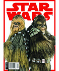 Star Wars Insider Issue 158 PREVIEWS Exclusive Cover Edition