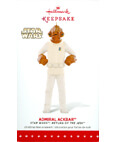 Hallmark: Admiral Ackbar: Return of the Jedi Keepsake Ornaments