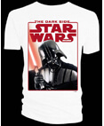 The Dark Side Star Wars Insider T-Shirt (Large)