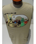 Star Wars Celebration Tatooine T-Shirt (Small)