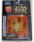 Battle Packs #12 - Cantina Smugglers & Spies (Non-Mint)