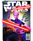 Star Wars Insider Issue 159 PREVIEWS Exclusive Cover Edition