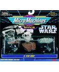 Star Wars Micro Machine Vehicles: Collection II