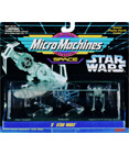 Star Wars Micro Machine Vehicles: Collection V