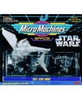 Star Wars Micro Machine Vehicles: Collection VIII