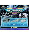 Star Wars Micro Machine Vehicles: Collection XI