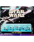Star Wars Micro Machine Character Sets: Rebel Fleet Troopers