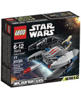 LEGO Star Wars Vulture Droid (75073)
