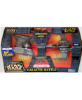 Star Wars Micro Machine Action Fleet Classic Duels 3 Zaap