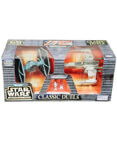 Star Wars Micro Machine Action Fleet Classic Duels 2