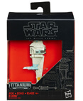 B-Wing #16 - The Black Series Titanium