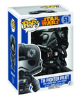 POP Star Wars TIE Fighter Pilot (non-mint box)