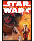 Star Wars Insider Issue 162 Comic Store Exclusive Cover Edition