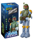 Funko Super Shogun Boba Fett - Empire Strikes Back Action Figure