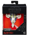 Jango Fett's Slave I #27 - The Black Series Titanium