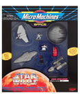Micro Machines Star Wars Rebel vs Imperial Forces Gift Set
