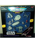 Micro Machines Star Wars Galaxy Battle Collector's Set 2nd ED