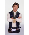 Han Solo (Hero of Yavin) Collectible Mini Bust