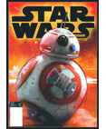 Star Wars Insider Issue 163 Comic Store Exclusive Cover Edition