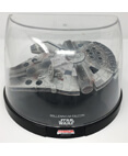 Millennium Falcon Titanium Ultra Die Cast Vehicle (No Box)